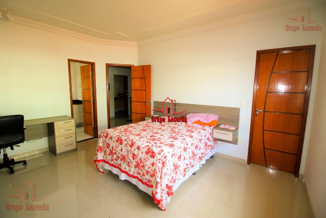 Casa Duplex Condomínio Ponta Negra II 380M² 04 Quartos - Foto 6