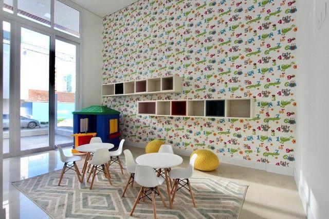 Apartamento novo, 1 Dorm./1 Garagem, Móveis Planejados - Foto 16