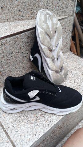 Tênis Nike Usado Air Max Salt - Foto 3