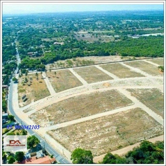 Parque Ageu Galdino - Metragem de 10x25 (250m²) :/ - Foto 6
