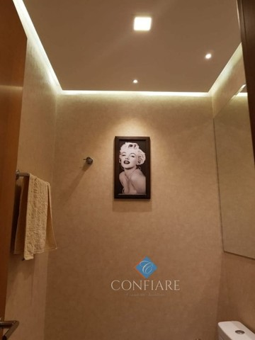Torres Cenário - Lindo Apartamento com 3 Suítes - Nascente, Andar alto - Foto 8