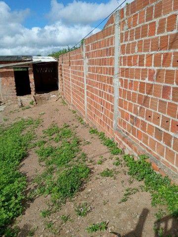Terreno todo legalizado rendeira 10por22 - Foto 2