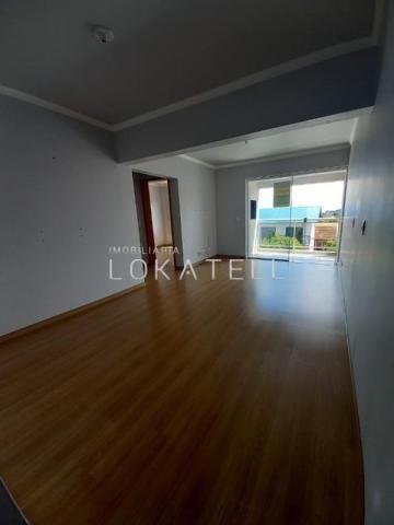 Apartamento para locação no Jardim Coopagro - Foto 4