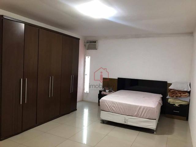 OPORTUNIDADE: Casa de 2 Pavimentos com 4 dormitórios (1 suíte) à Venda, 192 m² por R$ 280. - Foto 17
