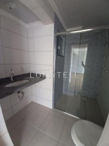 Apartamento para locação no Jardim Coopagro - Foto 9