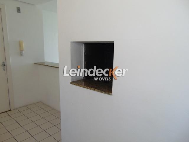 Apartamento para alugar com 1 dormitórios em Menino deus, Porto alegre cod:17046 - Foto 6