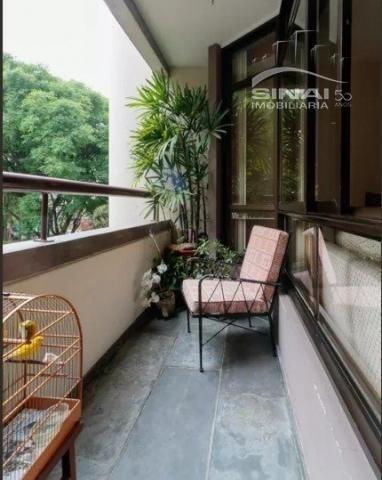 Apartamento à venda com 3 dormitórios em Paraíso, São paulo cod:117323 - Foto 8