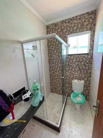 Lindíssima casa com 3 quartos em Itaipuaçu! - Foto 6