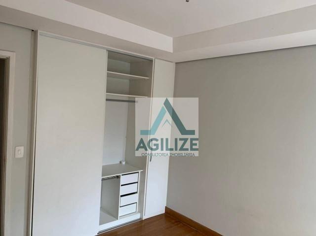 Apartamento com 3 dormitórios à venda, 146 m² por R$ 800.000,00 - Praia do Pecado - Macaé/ - Foto 12