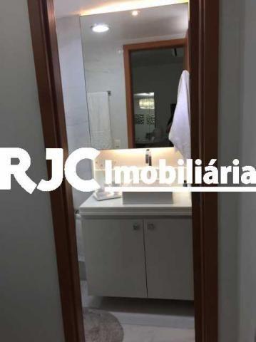 Apartamento à venda com 3 dormitórios em São cristóvão, Rio de janeiro cod:MBAP33401 - Foto 11
