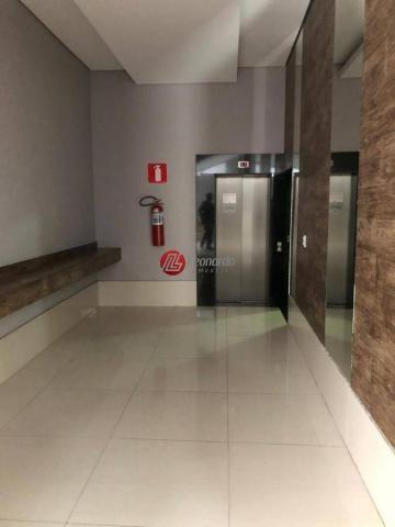 Apartamento 3 Quartos com Suíte, Varanda e Salão de festas - Foto 4
