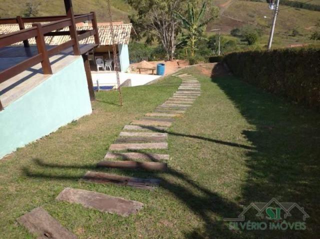 Casa à venda com 2 dormitórios em Areal, Areal cod:3128 - Foto 17