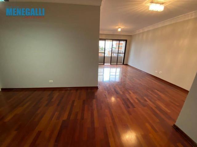 Apartamento à venda, 115 m² por R$ 390.000,00 - São Judas - Piracicaba/SP - Foto 5