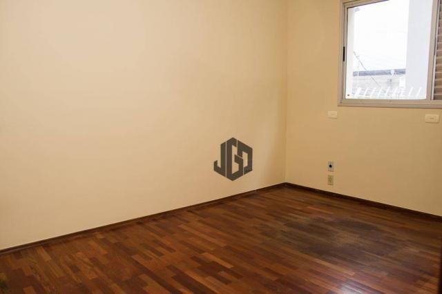 Apartamento com 3 dormitórios, 108 m² - venda por R$ 460.000,00 ou aluguel por R$ 1.400,00 - Foto 7