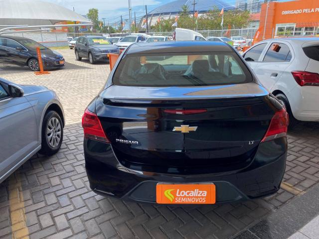 PRISMA 2019/2019 1.4 MPFI LT 8V FLEX 4P MANUAL - Foto 2