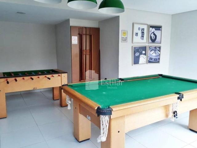 Apartamento 03 quartos (01 suíte) no Campo Comprido, Curitiba - Foto 20