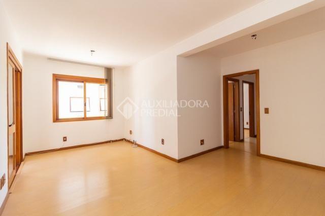 Apartamento para alugar com 3 dormitórios em Menino deus, Porto alegre cod:334202 - Foto 2