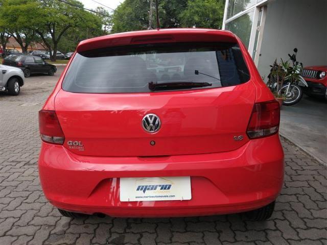 Volkswagen Gol 1.6 8V Flex 4P manual  - Foto 3