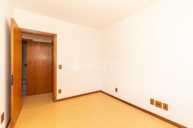 Apartamento para alugar com 3 dormitórios em Menino deus, Porto alegre cod:334202 - Foto 18
