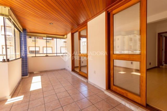 Apartamento para alugar com 3 dormitórios em Menino deus, Porto alegre cod:334202 - Foto 8
