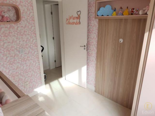 Apartamento para Venda em Palhoça, Pagani, 3 dormitórios, 1 suíte, 2 banheiros, 1 vaga - Foto 11
