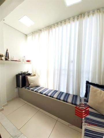 Apartamento à venda com 2 dormitórios em Santa mônica, Belo horizonte cod:1488 - Foto 5