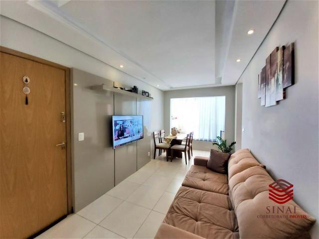 Apartamento à venda com 2 dormitórios em Santa mônica, Belo horizonte cod:1488 - Foto 2