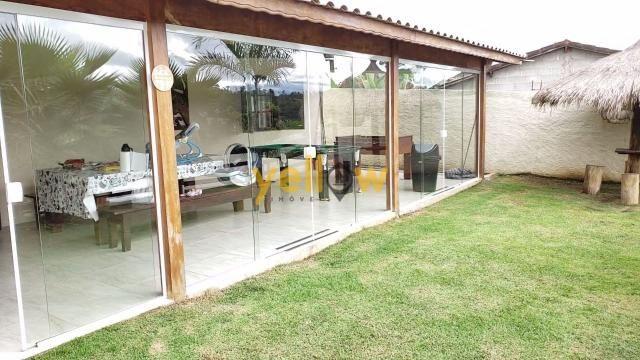 Chácara à venda com 3 dormitórios em Água branca, Santa isabel cod:RU-2518 - Foto 6