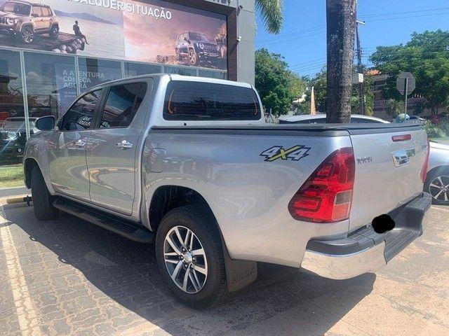 Hilux Toyota 2019 - Foto 2