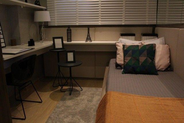 Vivace Residence Club - 2 quartos, suíte e sacada com churrasqueira - Última unidade - Foto 6
