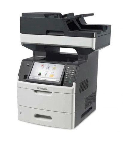 Impressora multifuncional lexmark mx 711 - Foto 2