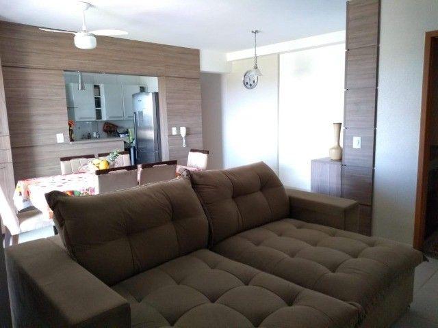 Lindo Apartamento Vitalitá Todo Planejado Valor R$ 465 Mil - Foto 3