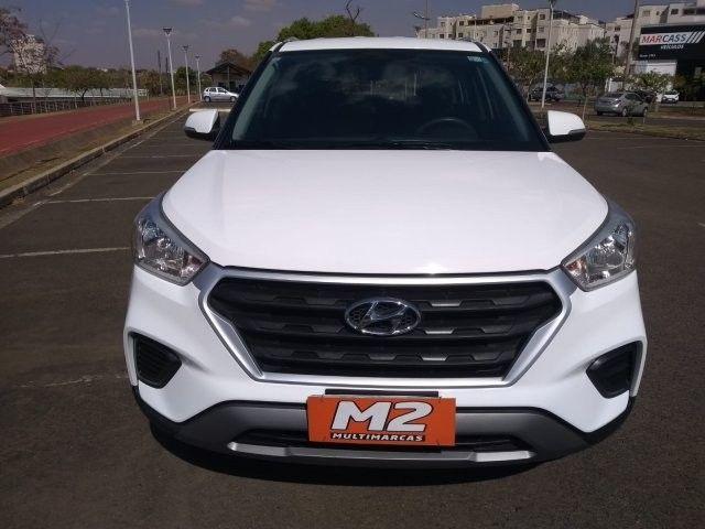 Hyundai creta 2018 1.6 16v flex attitude automÁtico - Foto 14