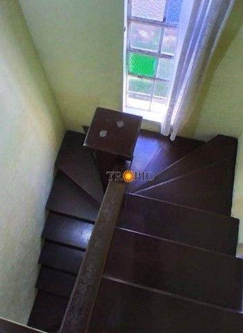 Sobrado com 2 dormitórios à venda, 82 m² por R$ 420.000,00 - Morada da Praia - Bertioga/SP - Foto 9