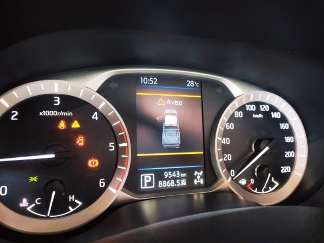 Nissan Frontier LE 2.3 Bi-Turbo Diesel 4x4 2021 - Foto 5