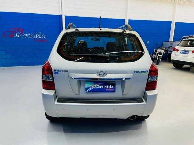 Hyundai tucson 2013 2.0 mpfi gls 16v 143cv 2wd gasolina 4p automÁtico - Foto 5