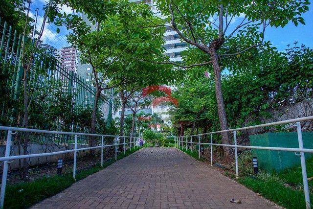 Apartamento com 3 dormitórios à venda, 115 m² por R$ 648.900,00 - Residencial Bonavita - C - Foto 19