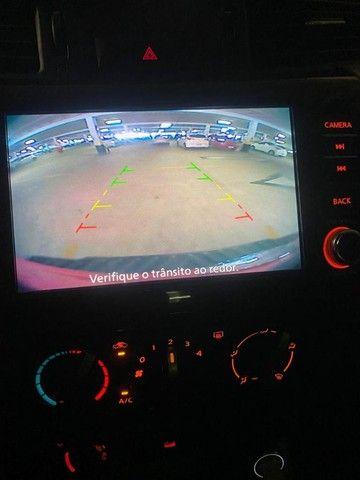 Frontier attac cd 4x4 diesel automatica, na garantia - Foto 2