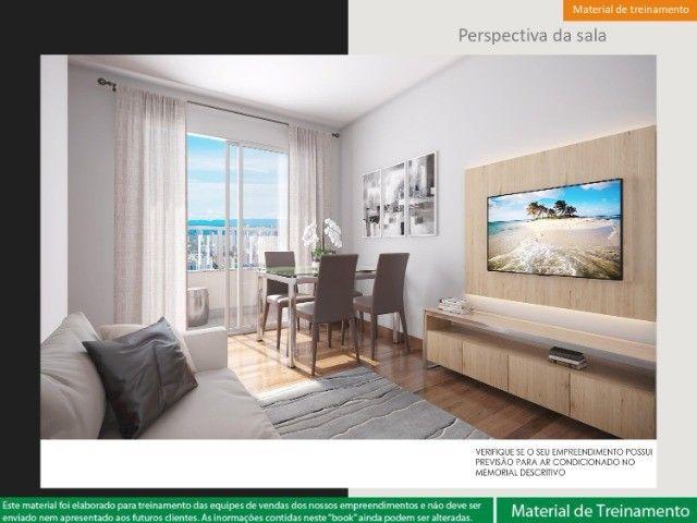 // ilha de aruba residence, com 2 quartos, MRV //
