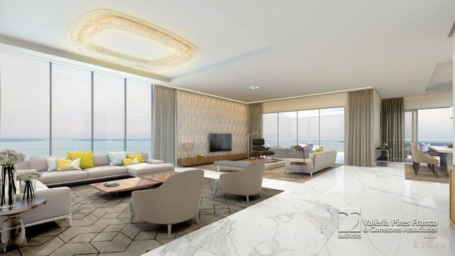 Apartamento à venda com 5 dormitórios em Umarizal, Belém cod:7899 - Foto 20