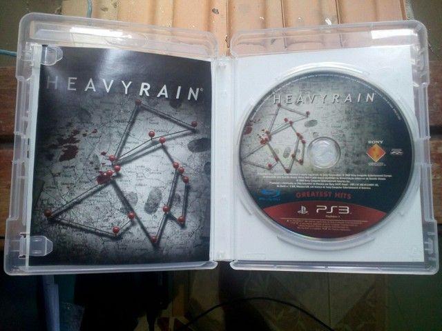 Heavy Rain  - Foto 2