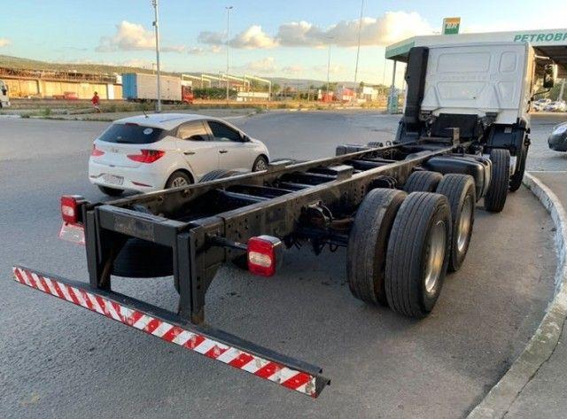 Caminhão Vw 24.280 2019 - Foto 6
