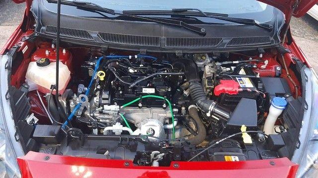Ford Ka 1.0 Se 2020 Impecável! - Foto 11