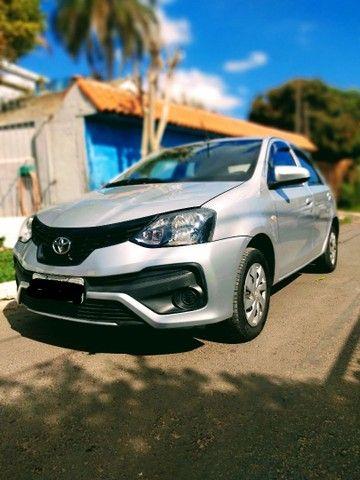Toyota Etios 2019 - Foto 3