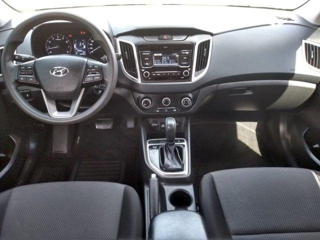 Hyundai creta 2018 1.6 16v flex attitude automÁtico - Foto 13