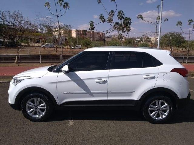 Hyundai creta 2018 1.6 16v flex attitude automÁtico - Foto 5