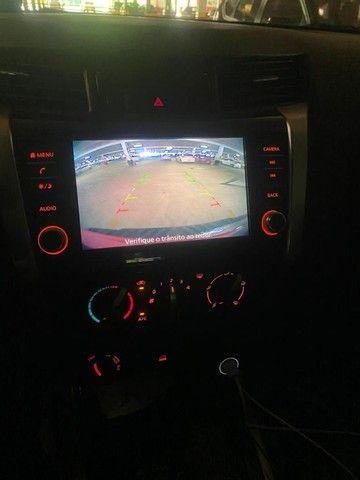 Frontier attac cd 4x4 diesel automatica, na garantia - Foto 3