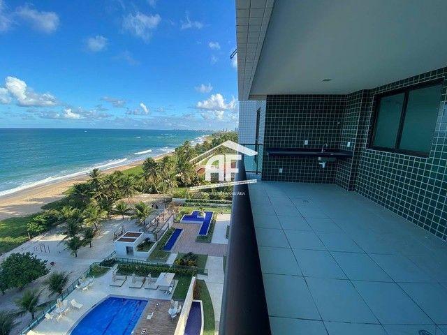 Apartamento Novo com vista total para o mar - 3/4 (2 suítes) - confira - Foto 2