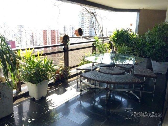 Apartamento à venda com 5 dormitórios em Nazaré, Belém cod:3514 - Foto 5