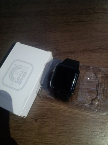 Relógio Inteligente Smartwatch D20/Y68 plus - Foto 3
